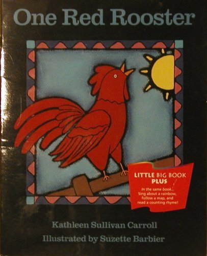 one-red-rooster-little-big-book-plus