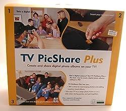 TV PicShare Plus