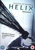 Helix - Season 1