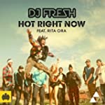 Hot Right Now (Radio Edit)