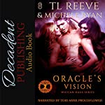 Oracle's Vision | TL Reeve,Michele Ryan