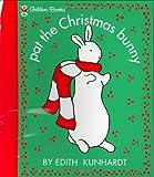 Pat the Christmas Bunny (0307121607) by Davis, Edith Kunhardt