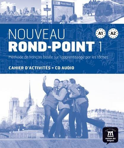 rond-point-1-cahier-fle-texto-frances