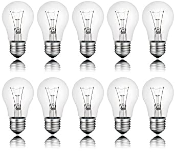 5 x Reflektor Glühbirne R63 60W E27 matt Glühlampe 60 Watt Glühbirnen Glühlampen