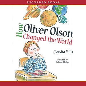 How Oliver Olson Changed the World Audiobook