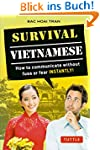 Survival Vietnamese: How to Communica...