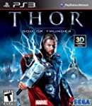 Thor: God Of Thunder - PlayStation 3...