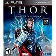 Thor: God of Thunder - Playstation 3