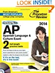 Cracking the AP Spanish Language & Cu...