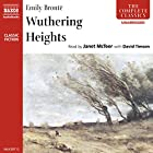 Wuthering Heights Audiobook by Emily Bronte Narrated by Janet McTeer, David Timson