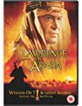 Lawrence of Arabia [DVD] [1989]