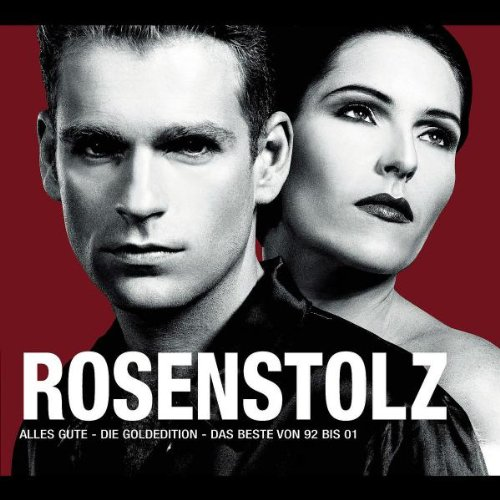 Rosenstolz - Alles Gute - Die Goldedition- - Zortam Music