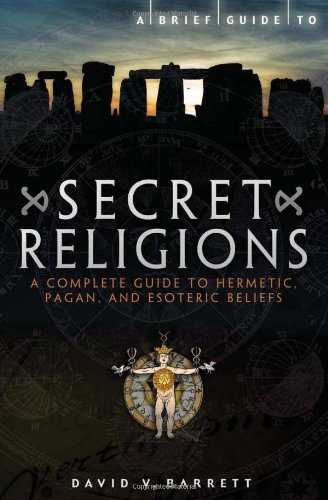 A Brief Guide To Secret Religions front-913453