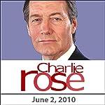 Charlie Rose: Joe Biden and Jim Gray, June 2, 2010 | Charlie Rose