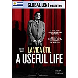 A Useful Life (La Vida Útil) - Amazon.com Exclusive