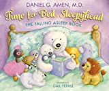 img - for Time for Bed, Sleepyhead: The Falling Asleep Book book / textbook / text book