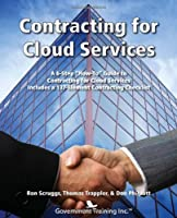 Contracting for Cloud Services ebook download