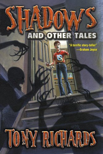 Shadows And Other Tales