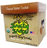 Peanut Butter Cookie Boxed Treats (8oz)