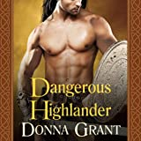 img - for Dangerous Highlander: Dark Sword, Book 1 book / textbook / text book