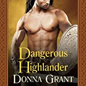Dangerous Highlander: Dark Sword, Book 1 | Donna Grant
