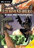 Airborne Hero: D-Day Frontline 1944 (PC CD)