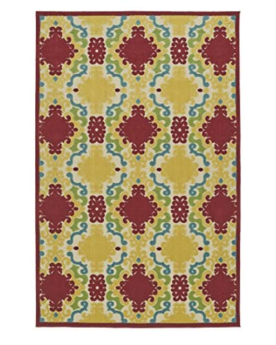 Kaleen Five Seasons Indoor/Outdoor Rug