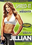 Shred-It With Weights [DVD] [Region 1] [US Import] [NTSC]