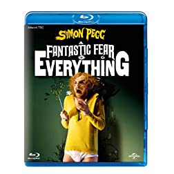 Fantastic Fear of Everything [Blu-ray]