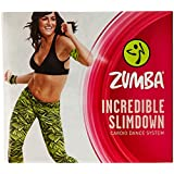 ZUMBA FITNESS INCREDIBLE SLIMDOWN CARDIO DANCE SYSTEM