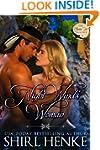 Night Wind's Woman (Santa Fe Trilogy...