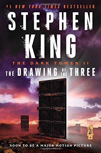 The Drawing of the Three (The Dark Tower)