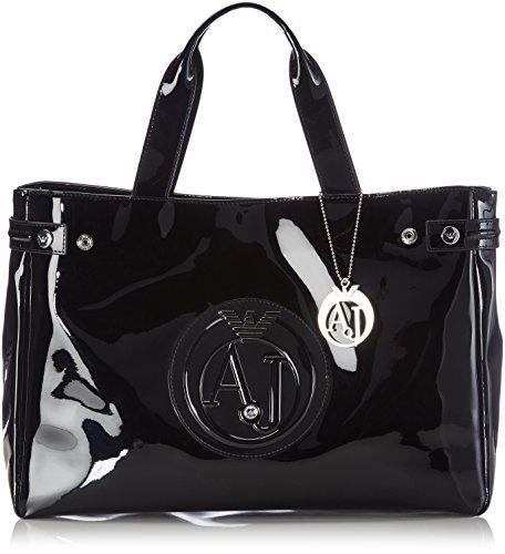 armani-jeans-529155-sac-a-main-pour-femme-noir-schwarz-nero-black-12-11x28x38-cm-b-x-h-x-t