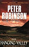 THE HANGING VALLEY - AN INSPECTOR BANKS NOVEL (038082048X) by Robinson, Peter