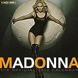 Official Madonna Calendar 2012
