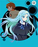 クビキリサイクル 青色サヴァンと戯言遣い 1 (完全生産限定版) [Blu-ray]