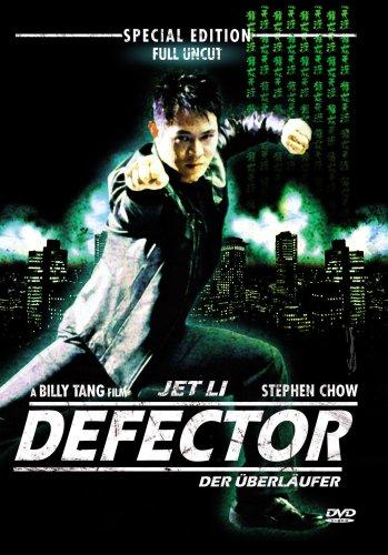 Defector - Der Überläufer [Special Edition]
