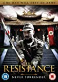 The Resistance [DVD] [UK Import]