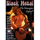 Black Metal: The Norwegian Legacy? [Import]