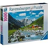 Ravensburger - Monte Karwendel, Austria, puzzle de 1000 piezas (19216 8)