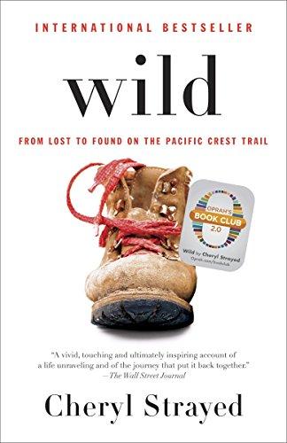 Cheryl Strayed - Wild (Oprah's Book Club 2.0 Digital Edition)