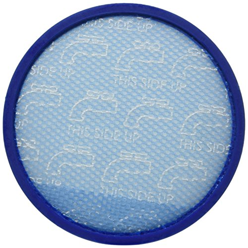 Hoover 304087001 WindTunnel Max Mult-Cyclonic Bagless Upright Washable Primary Blue Sponge Filter - Genuine Hoover Filter. (1) (Hoover Windtunnel Vacuum Filter compare prices)