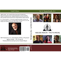 AGELESS HEALTH - THE TV SPECIAL