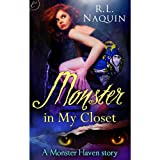 img - for Monster in My Closet book / textbook / text book