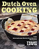 img - for Dutch Oven Cooking book / textbook / text book