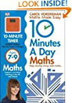 10 Minutes a Day Maths Ages 7-9 (Reis...
