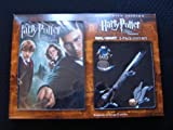 Harry Potter and the Order of the Phoenix (Widescreen Edition) 2-Pack Gift Set