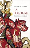 img - for La Pologne des origines    nos jours (French edition) book / textbook / text book