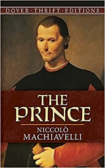 an analysis of the nature of power in the prince by niccolo machiavelli Niccolo machiavelli – the cunning critic of political reason  this reputation is based on machiavelli's most famous work, the prince, which was written in .