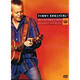 "Tommy Emmanuel c.g.p. - Live At Her Majesty's Theatrevon ""Tommy Emmanuel"""